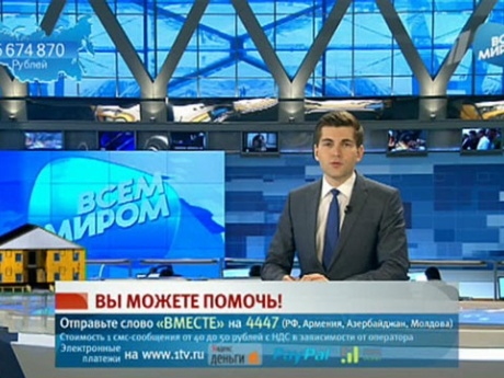 TV - Новости - YouTube