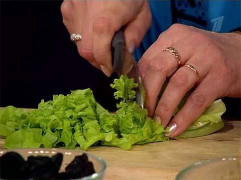 Как похудеть с помощью свежей капусты