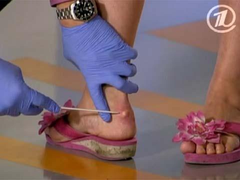 Как растянуть зимнюю обувь из натуральной кожи на меху