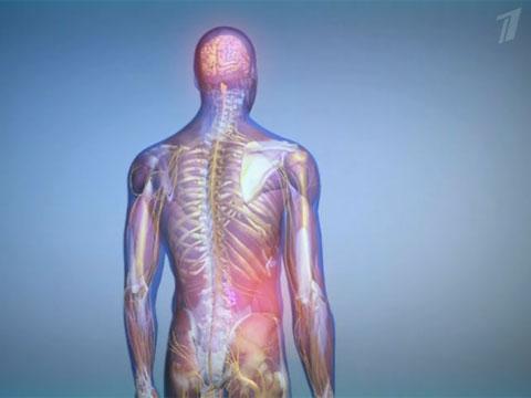 Сухой кашель с болью в грудной клетке и спине