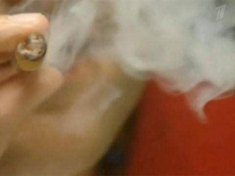 Пассивное курение опаснее активного