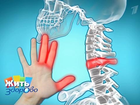 народные средства для суставов пальцев рук