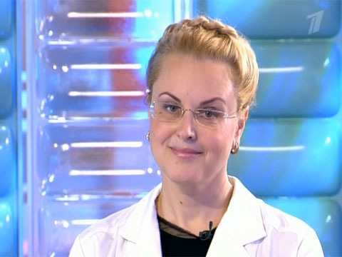 Врач дерматолог профессор яна