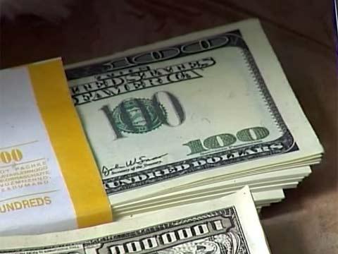 Самый высокий курс доллара