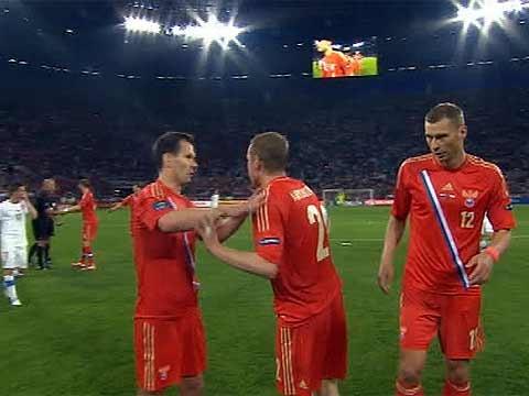 футбол россии дивизион