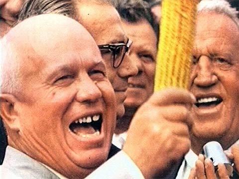 В американской глубинке - праздник в честь 50-летия со дня визита Никиты Хрущева - Первый канал