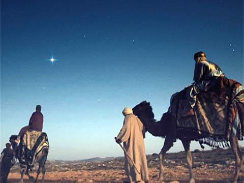 Рождество, 2010 - Документальное кино - Первый канал