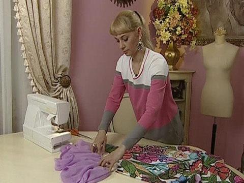 Выкройка платья трапеция своими руками