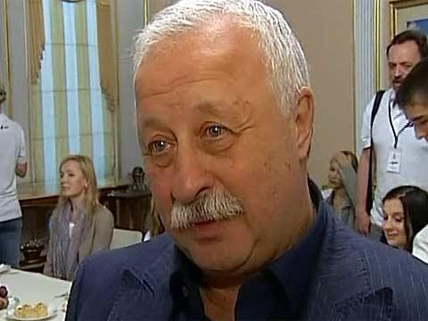 Кто прав в скандале, устроенном Леонидом Якубовичем?
