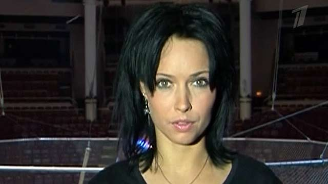 Убойный архив голых фотографий и видеороликов с Таня Герасимова