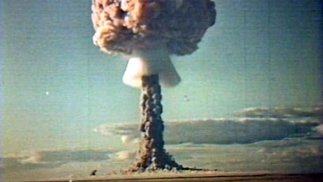 День рождения водородной бомбы
