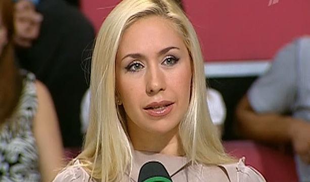 Анастасия Гребёнкина PR20110902162251