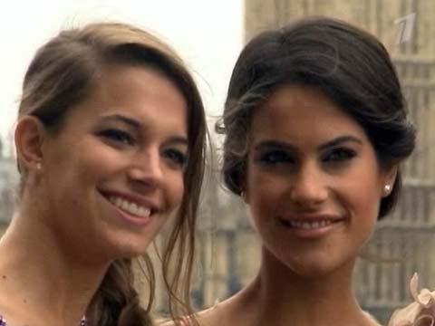 Самые красивые девушки планеты собрались в Лондоне. . 6 ноября там пройдет