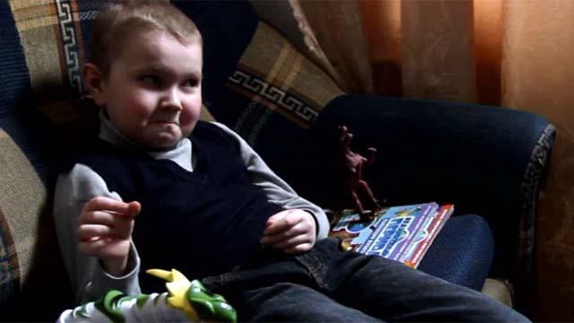 Первый канал и русфонд проводит совместную цель которой - помочь тяжелобольным детям