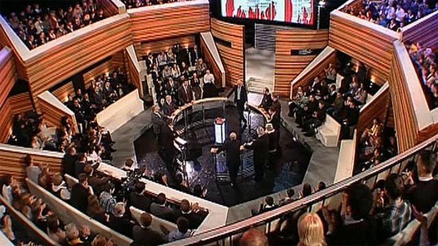 Предвыборные дебаты. «Гражданин Гордон», эфир от 19.02.2012