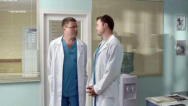 женский доктор смотреть онлайн все серии 1 сезон