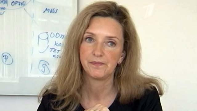 Мари-Хелен Анборг