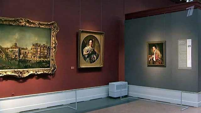 Музей изобразительных искусств им