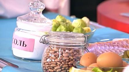жить здорово продукты для похудения живота