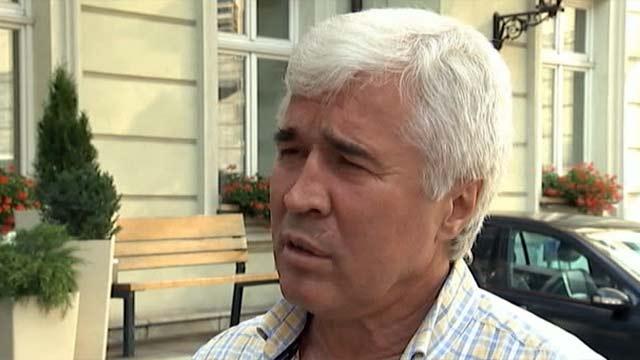 Ловчев извинился перед Черевченко за то, что назвал игру «Локомотива» незрелищной