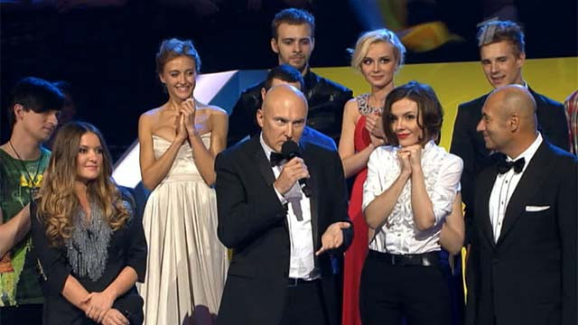 Фабрика Звезд 3 Украина Онлайн Все Выпуски