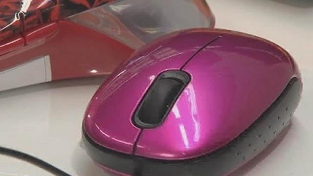 Механические компьютерные мышки остались в прошлом.  На смену пришли более скоростные электронные.