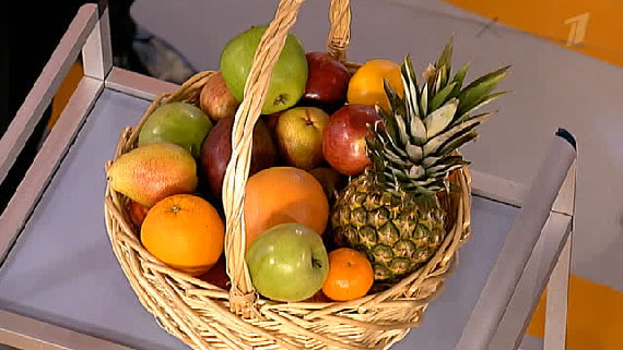 правда ли что ананас сжигает жир
