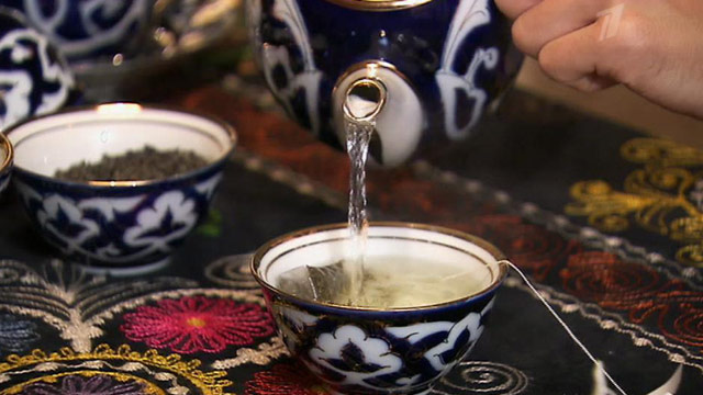 контрольная закупка чая для похудения