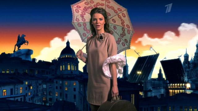 Прощание / Veda (2010) Биография, драма / DVDRip Русские фильмы