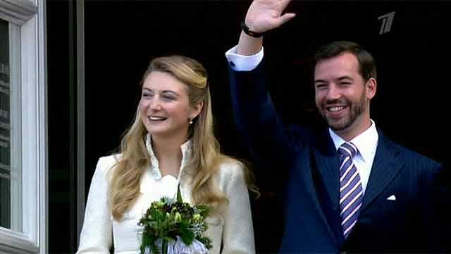 Один из самых завидных холостяков в Европе вступил в брак