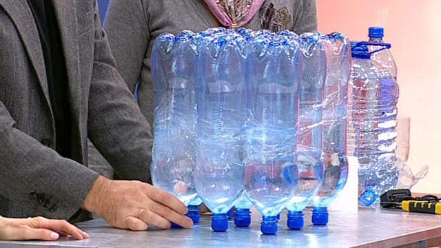 Верша из пластиковой бутылки своими руками 39