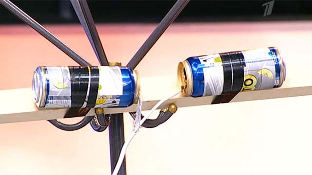 Смотреть Как сделать антенну дома РадиолюбительTV 18.