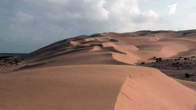 Каждая пустыня имеет свой голос. Исследования ученых., Франция. Фотографии