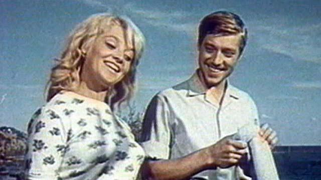 В советское время актриса Наталья Кустинская была очень популярна
