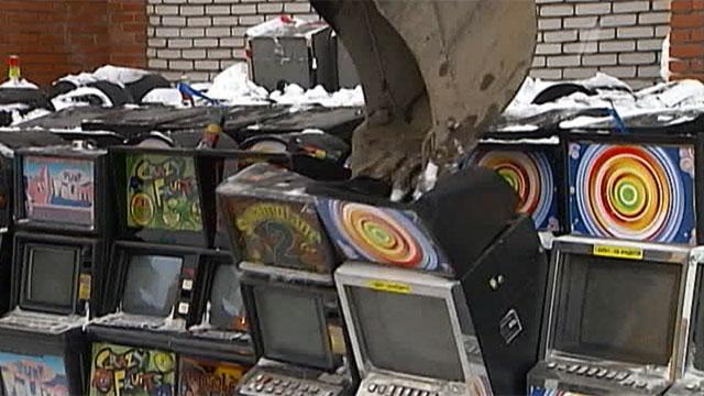 Игровые автоматы в липецке азартные игровые автоматы вулкан