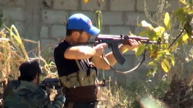 Преступники, похитившие в Сирии двух граждан России, потребовали выкуп за их освобождение
