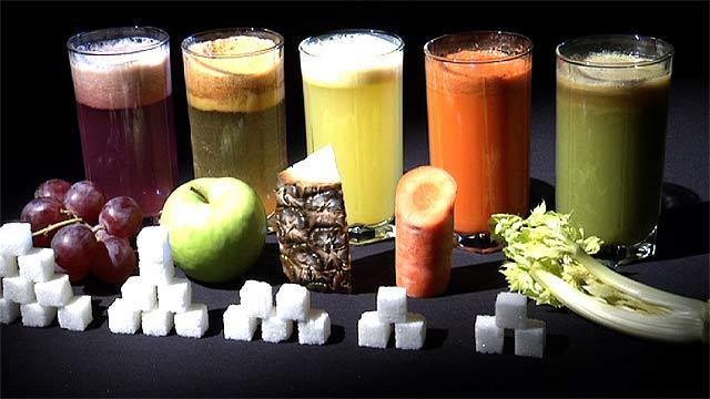 Еда как лекарство, 2012 - Документальное кино - Первый канал