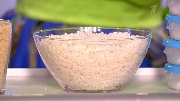 рисовый разгрузочный день от маргариты королевой
