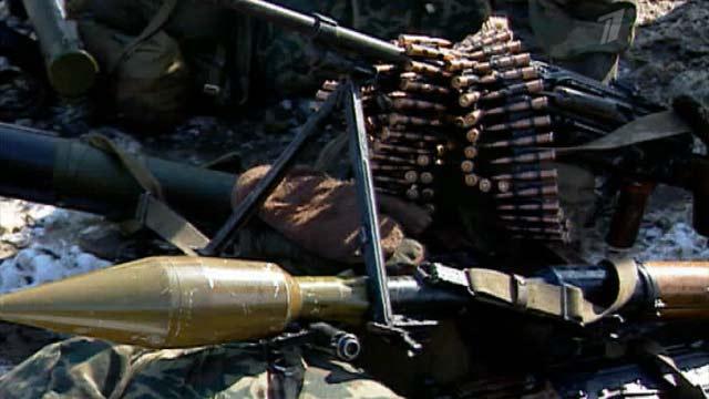 В Чеченской республике уничтожены главари боевиков