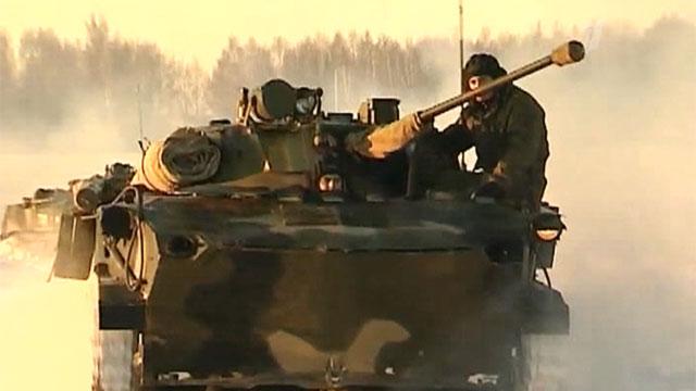 Проверка войск Центрального и Южного военных округов, ВДВ и военно-транспортной авиации выявила.