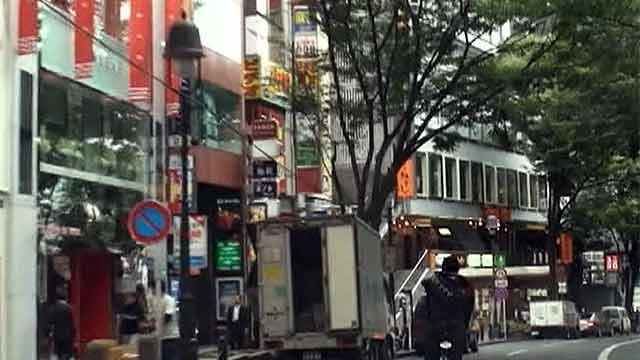 В Японии с невероятной скоростью плодятся своего рода коммунальные квартиры