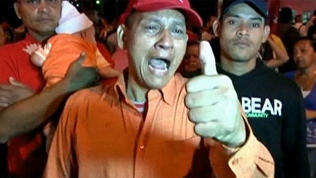 Венесуэла погрузилась в 7-дневный траур