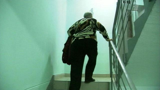 Обычная лестница может заменить целый тренажёрный зал, уверяют индийские исследователи