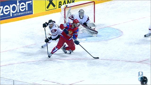 Хоккей чемпионат мира сборная россии