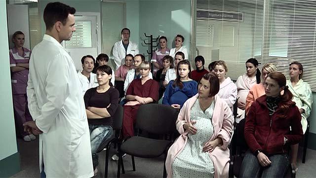 женский доктор 2 сезон смотреть онлайн: