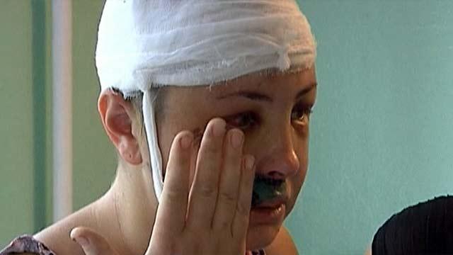 Врадиевский таксист подтвердил, что насиловали девушку оба милиционера