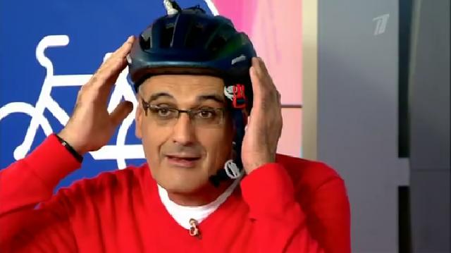 Защитный шлем обязательная деталь