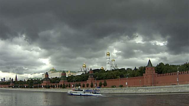 Прогноз погоды на выходные в москве