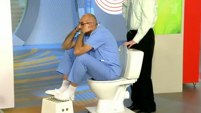 Зарядка для беременных чтобы сходить в туалет 15