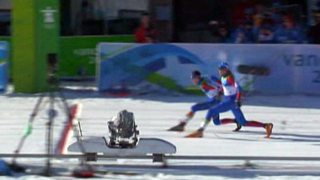 ''Энциклопедия зимней Олимпиады'': лыжные гонки